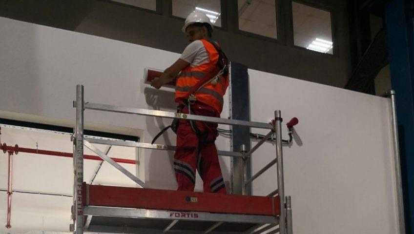 obuka iz bezbednosti i zdravlja na radu